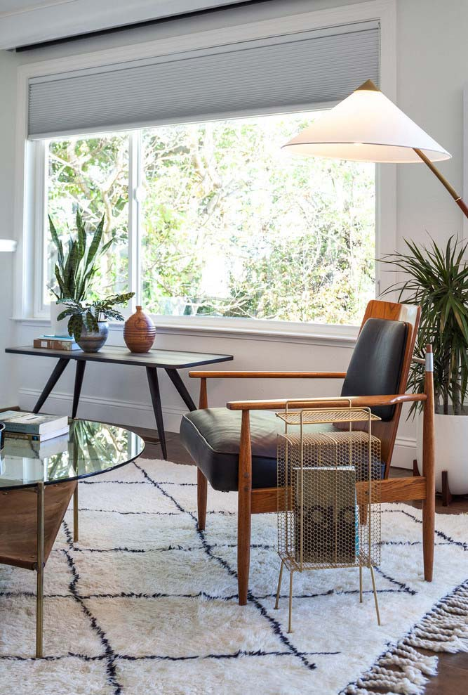 persiana para sala horizontal