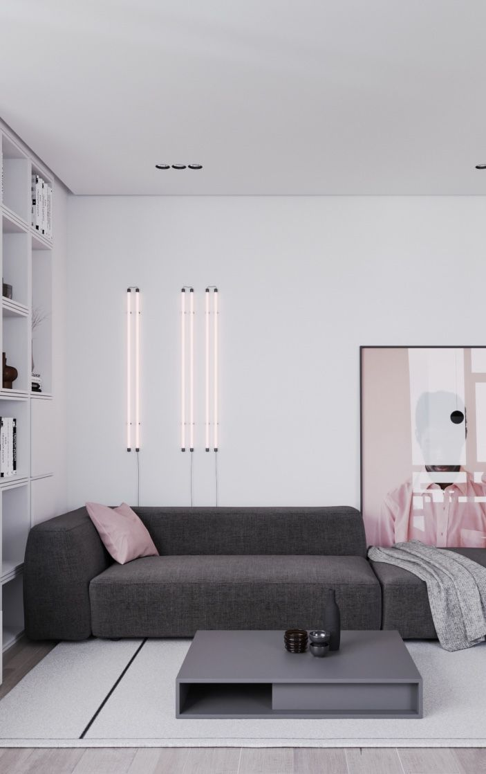 Casas Modernas 100 Modelos, Por Fora, Por Dentro e Fotos -> Decoracao De Casas Modernas