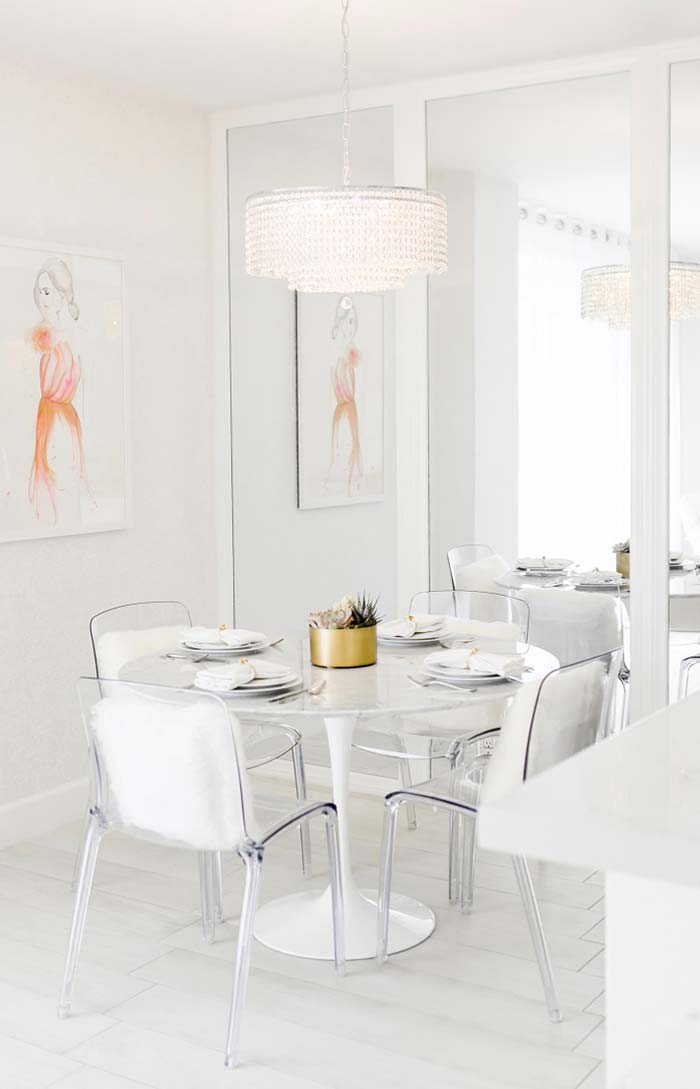Tampo da mesa de cozinha com mármore Piguês