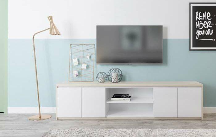 Rack para sala: 60 modelos e ideias para decorar a sua sala
