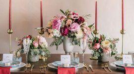 Jantar romântico: 60 ideias de decoração e como organizar