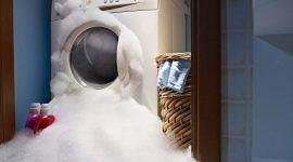 Como limpar máquina de lavar roupa por dentro e por fora