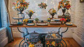 Casamento barato: conheça dicas para economizar e ideias de decoração