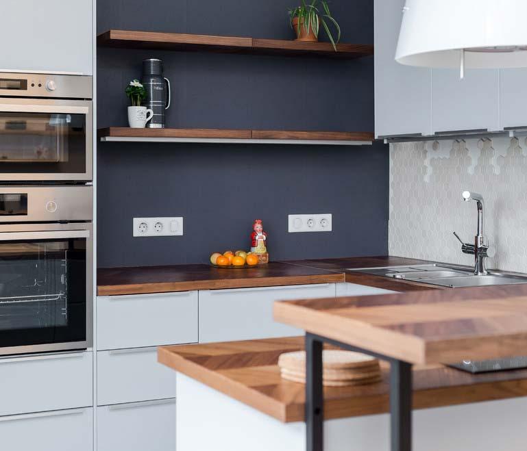 Cozinha pequena: 70 ideias funcionais de decoração e projetos