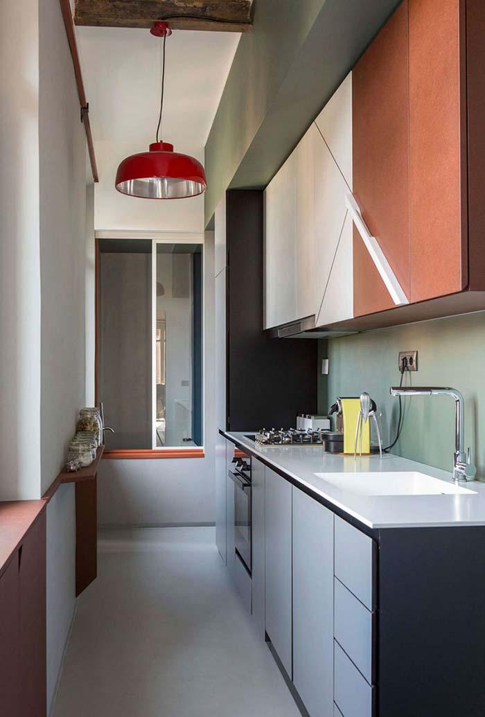 Cozinha Pequena 70 Ideias de Decoraç u00e3o, Fotos e Projetos