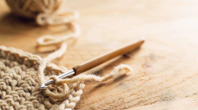 Bicos de crochê: 24 tutoriais diversos com passo-a-passo em vídeo