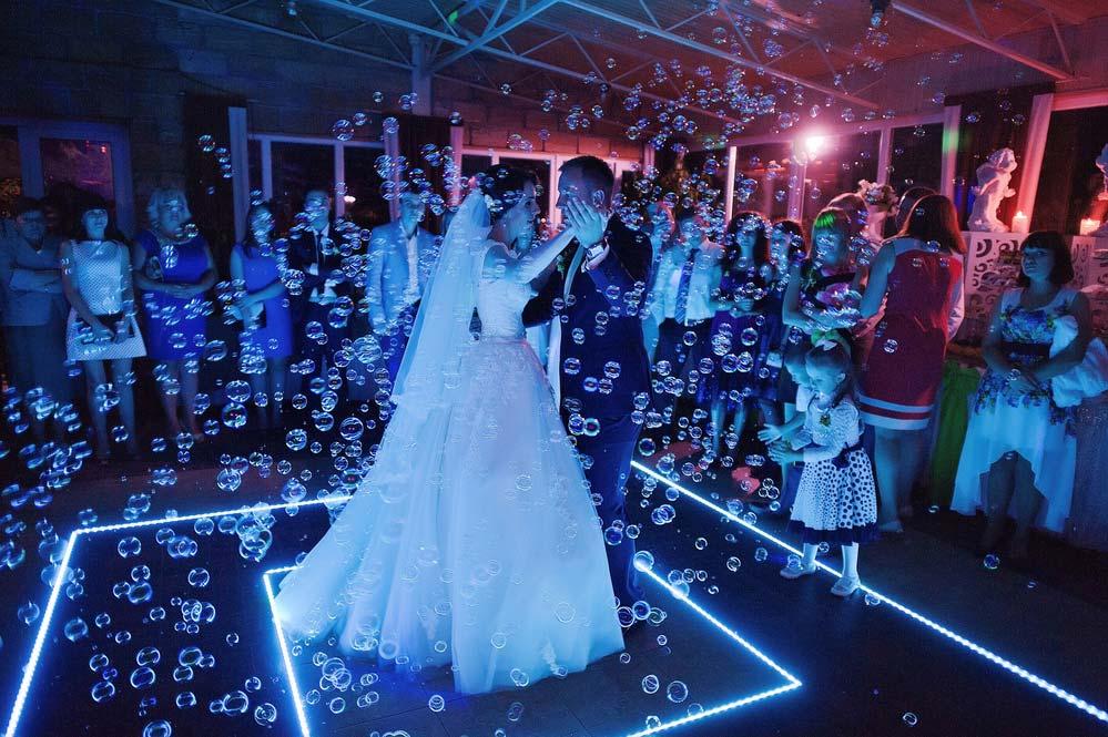 Dança de casamento 2018