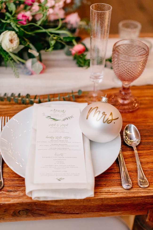 Decoração de casamento rústico para 2018