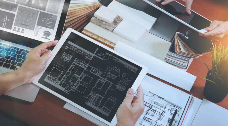 Como criar plantas de casas: veja programas online gratuitos