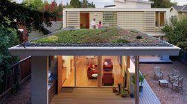 Modelos de telhados: os principais tipos e materiais para a construção