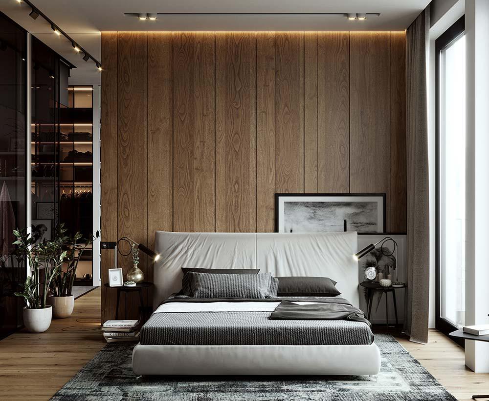 Quartos lindos: descubra 60 projetos apaixonantes na decoração