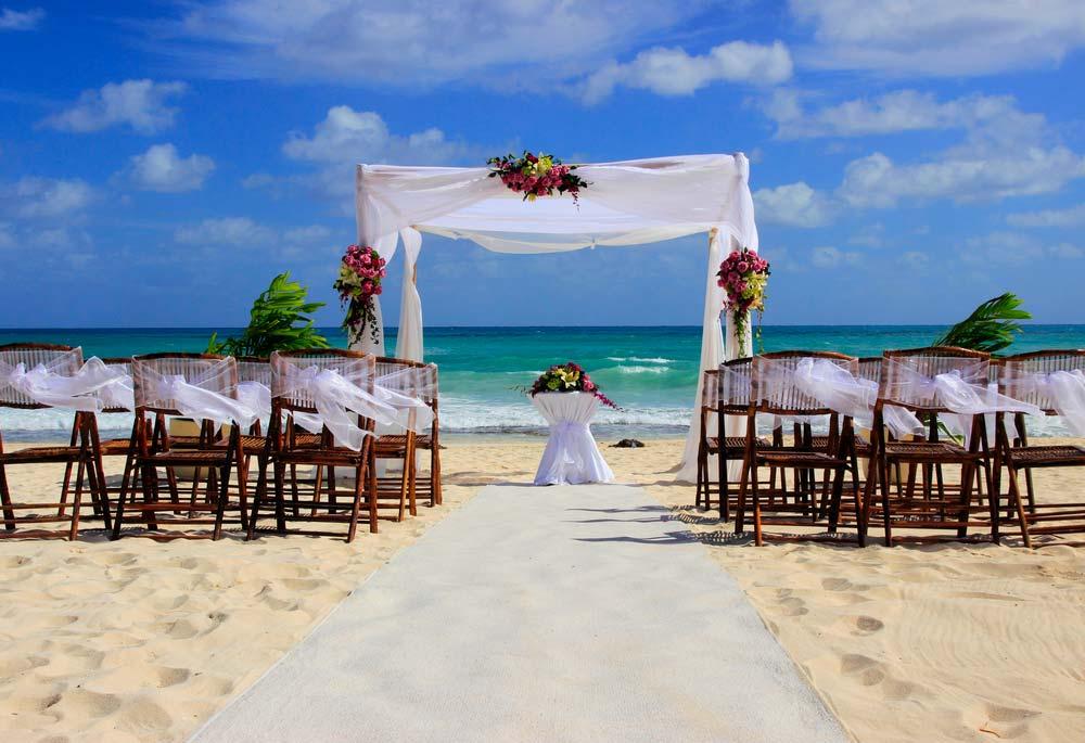 Casamento ao ar livre: dicas para organizar e decorar a data especial