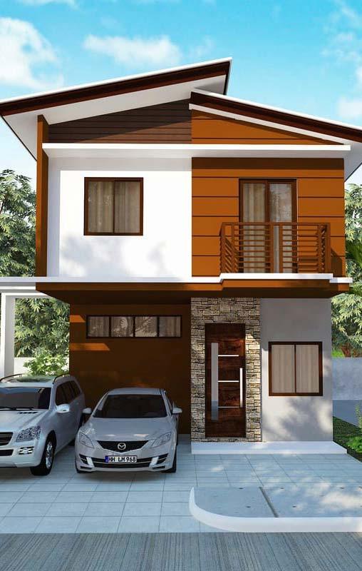 Casas planejadas: do que a família precisa? Quintal, garagem, um jardim?