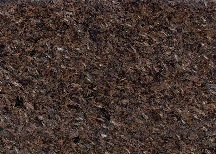 Granito marrom imperial ou café imperial