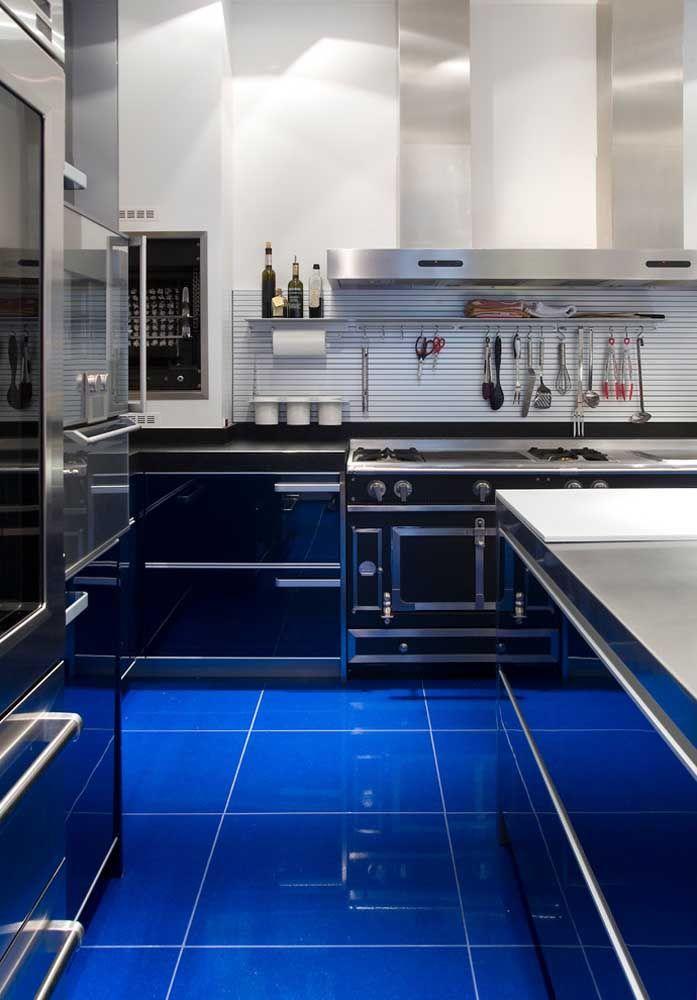 Investir em eletrodomésticos de alto padrão faz qualquer cozinha ficar linda