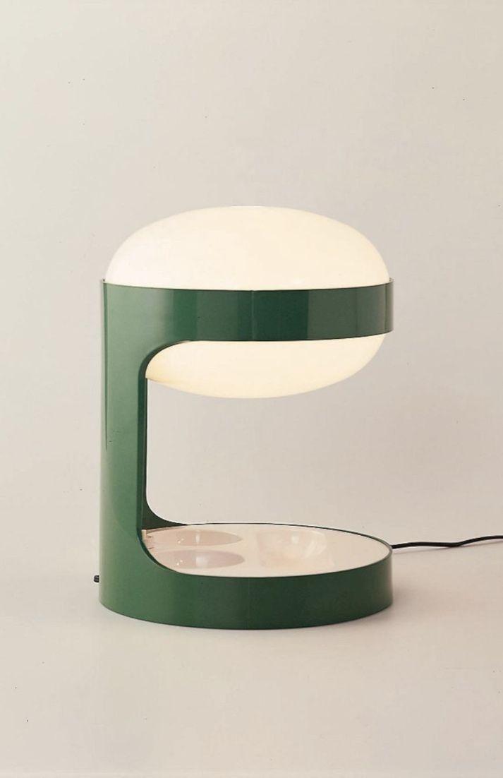 Luminária de PVC em forma de bola de luz
