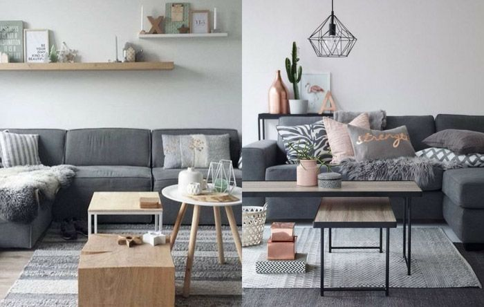 Dicas para montar a sua sala de estar com precisão