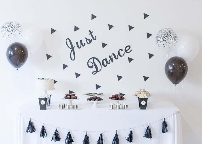 Festa infantil simples e barata: 60 ideias de decoração simples
