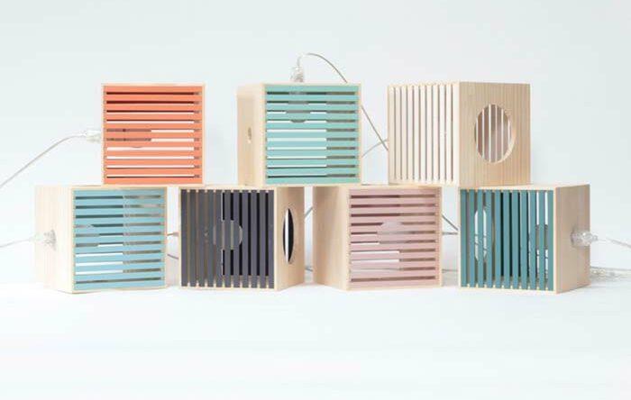 Luminária de madeira: 60 modelos incríveis e como fazer passo-a-passo