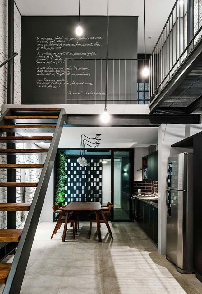 Casas pequenas: decoração clean e sem exageros