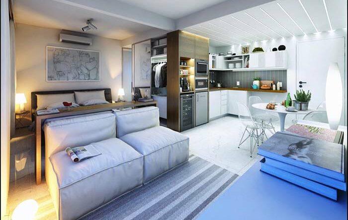 Casas pequenas: veja 60 modelos por fora, por dentro e projetos