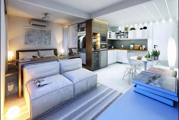 Casas pequenas: veja 62 modelos por fora, por dentro e projetos