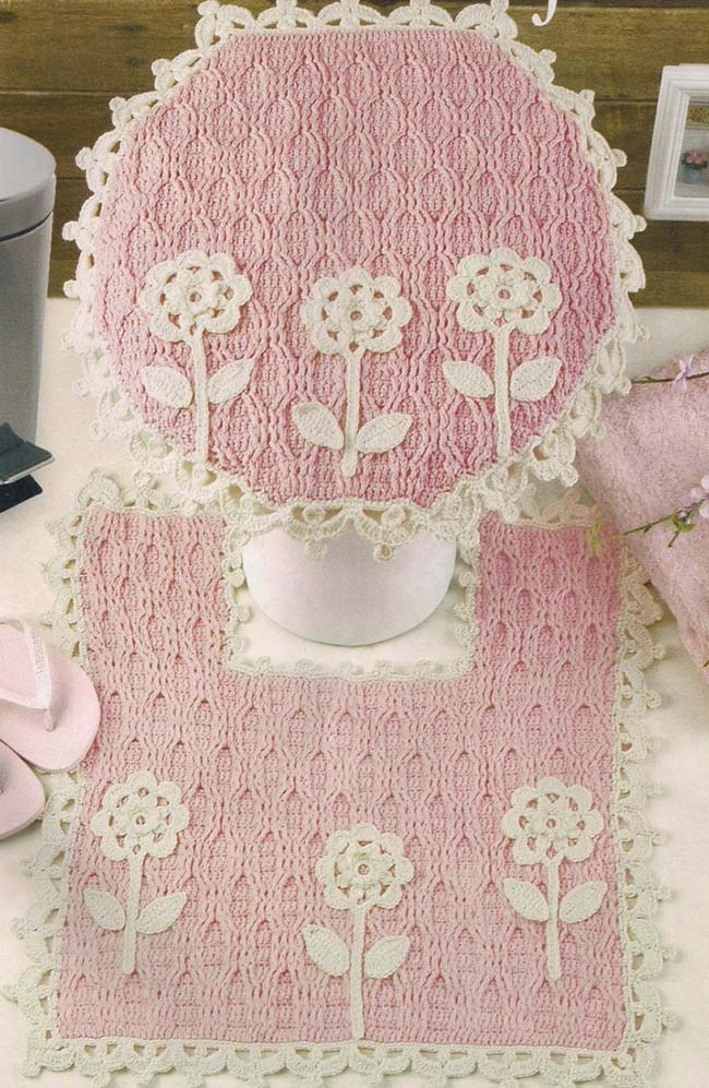 Branco e rosa na proposta de jogo dual color