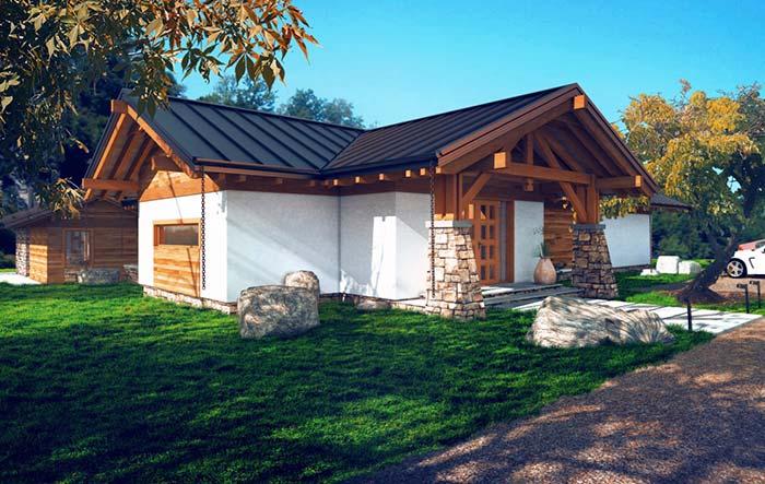 Tipos de telhas: veja os principais tipos com fotos ilustrativas