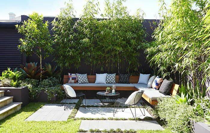 Jardim pequeno: 60 modelos e ideias de projetos inspiradores