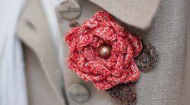 Rosas de crochê: veja como fazer além de ideias e modelos perfeitos