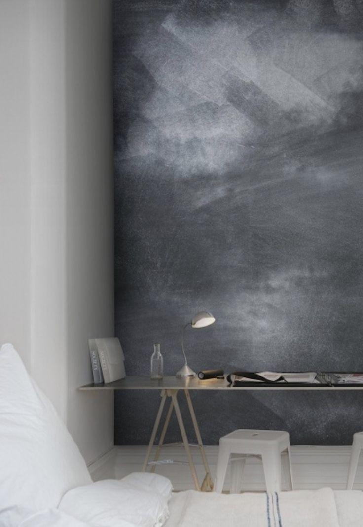 Marmorato na parede