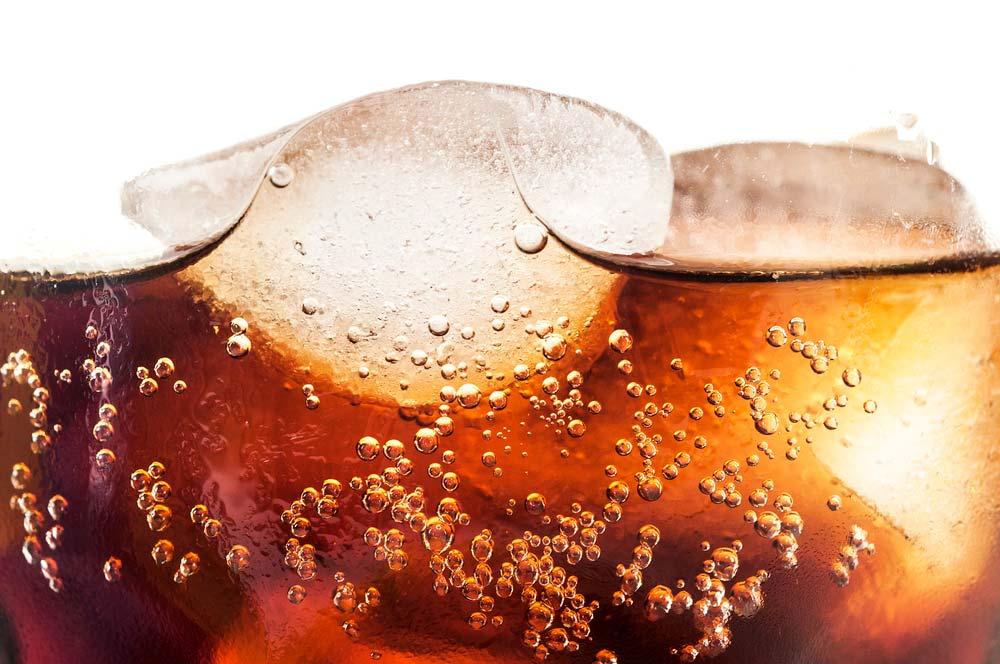 Coca-cola para desentupir vaso sanitário