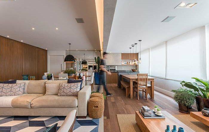 Varanda gourmet: 60 ideias de projetos modernos inspiradores