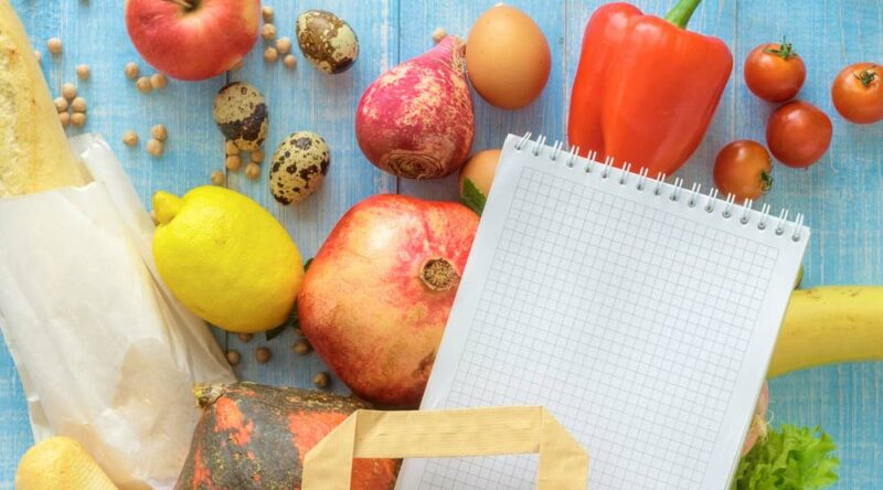 Lista de compras de supermercado: dicas para fazer a sua