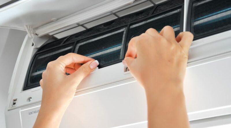 Como limpar ar condicionado: passo a passo e dicas práticas