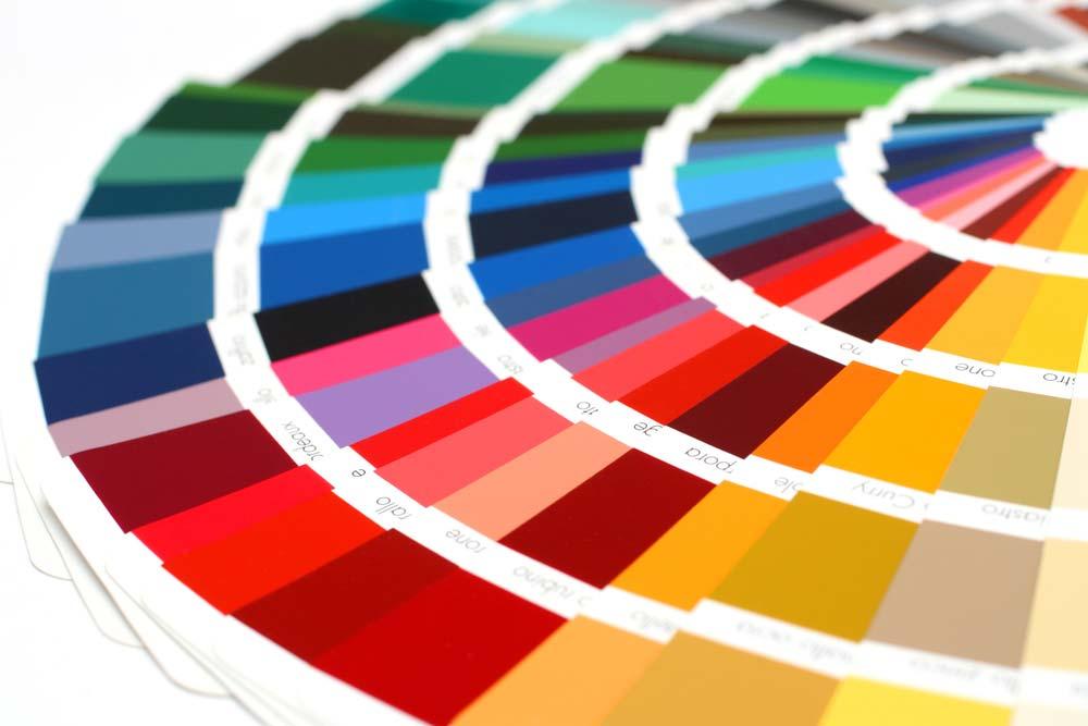 Simulador de cores: saiba como usar para cada marca de tinta