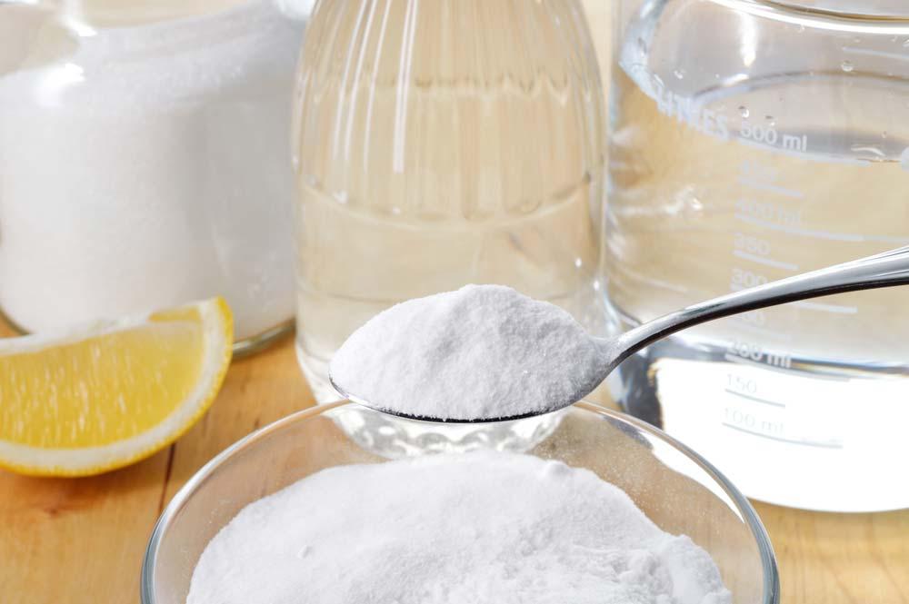 Como fazer amaciante com vinagre e bicarbonato