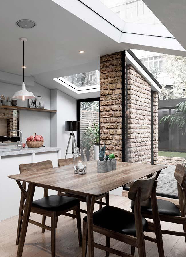 Trio de vasos de cimento com suculentas; você mesmo pode fazer