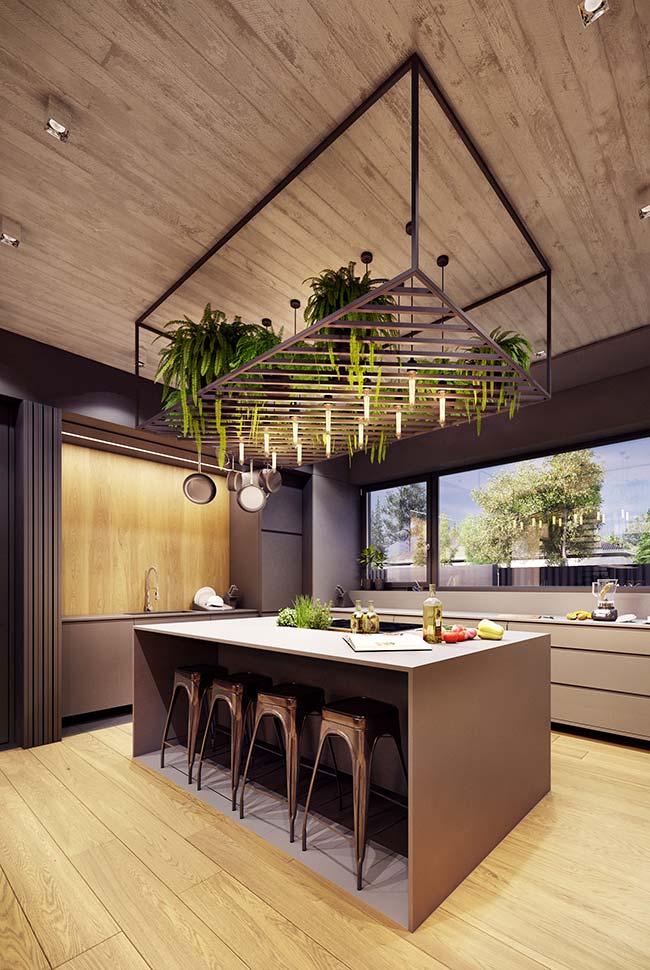 Apartamentos Decorados Veja 60 Fotos de Projetos Incríveis -> Decoração De Pequenos Apartamentos Fotos