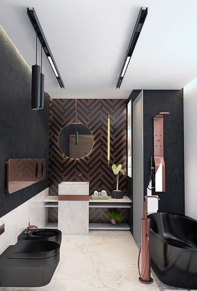 Apartamento decorado: para quem busca algo mais sofisticado