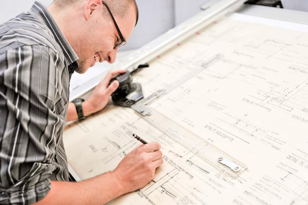 Quanto ganha um arquiteto?
