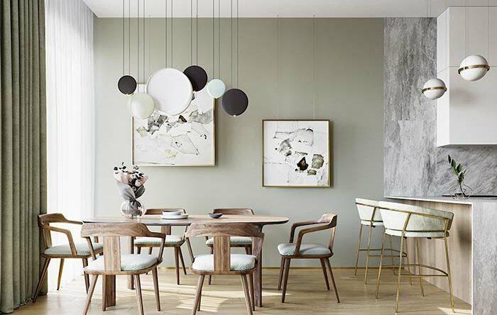 Salas de jantar: sugestões e dicas para decoração da sua