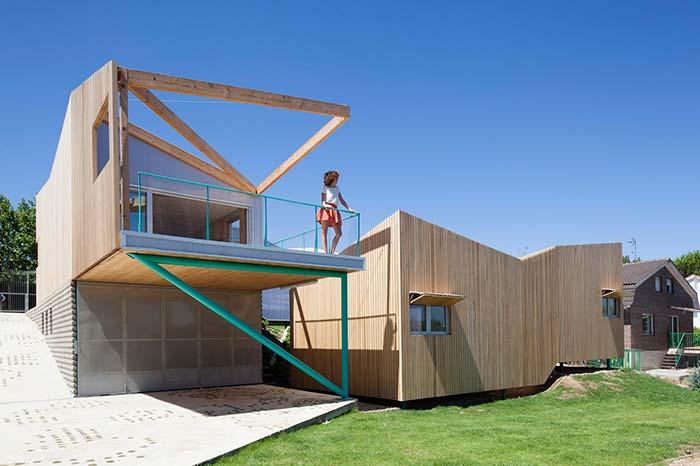 Casas barata: construir com pouco dinheiro pode ser um desafio para o bolso e para a mente
