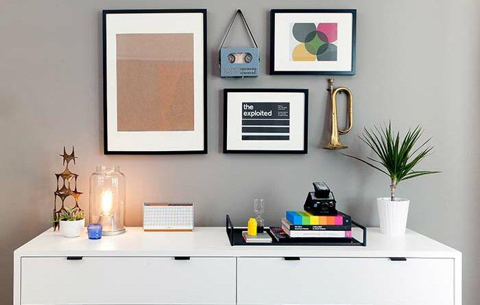 Decoração com fita isolante: veja 60 ideias incríveis para decorar