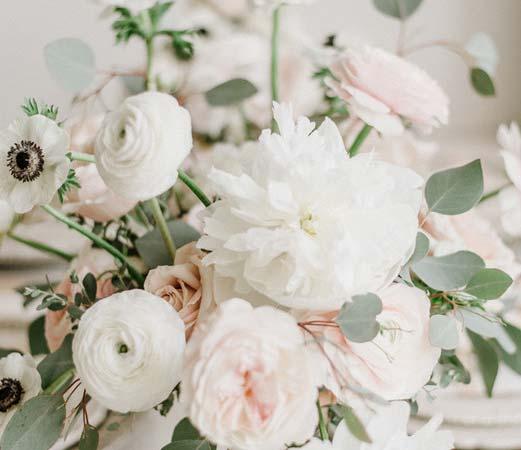 Flores para casamento: veja as principais espécies com ideias criativas