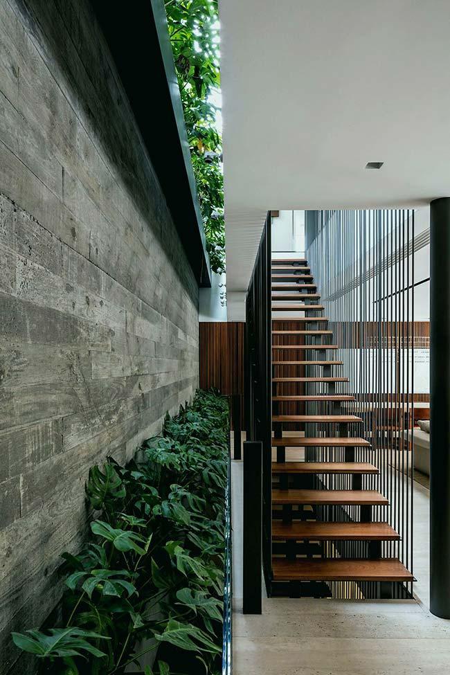 Costelas de adão estão em alta na decoração de interiores