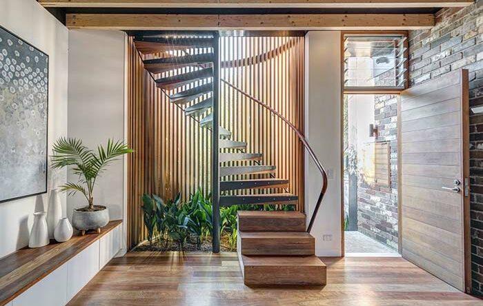Jardim embaixo da escada: veja 60 fotos e saiba como fazer