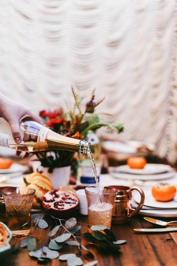 Aposte em uma mesa de Natal saudável e típica para os seus convidados