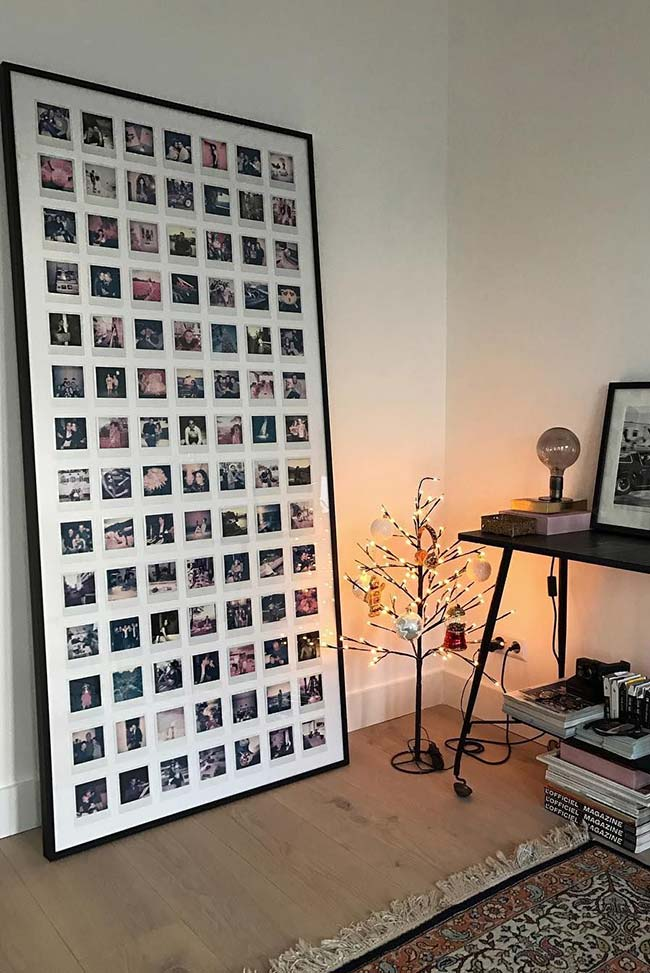 Composição de fotos