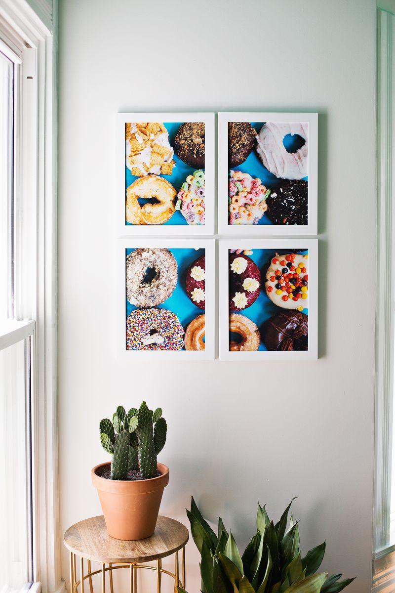 Fotos de doces, por quê não